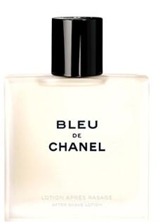 Chanel Blue De Chanel Pour Homme After Shave Lotion Bottle 100ml