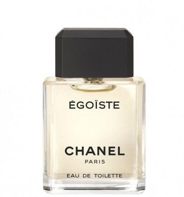 Chanel Egoiste Pour Homme EDT Vapo Spray Erkek Parfüm 50ml