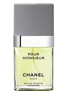 Chanel Pour Monsieur Pour Homme EDT VAPO Erkek Parfum 50ml