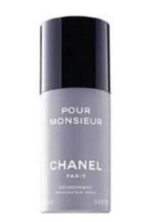 Chanel Pour Monsieur Pour Homme Deodorant Vapo
