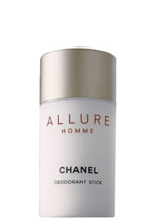 Chanel Allure Homme Stick Deodorant