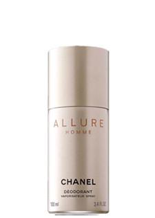 Chanel Allure Homme Deodorant 100ml