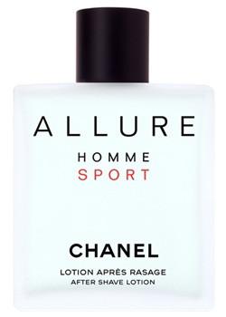 Chanel Allure Homme Sport After Shave Lotion Bottle 100 ml