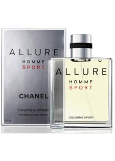 Chanel Allure Homme Sport Cologne Sport Vapo Erkek Parfum 100ml