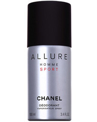 Chanel Allure Homme Sport Deodorant 100ml