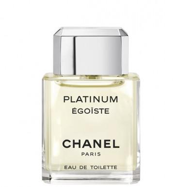 Chanel Egoiste Platinium Pour Homme EDT Erkek Parfüm 50ml