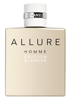 Chanel Allure Homme Edition Blanche Concentre EDT Erkek Parfum 100ml