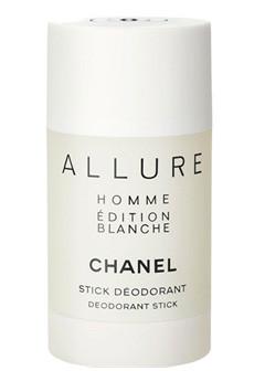 Chanel Allure Homme Edition Blanche Concentre Deo Stick 75 ml