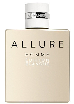 Chanel Allure Homme Edition Blanche Concentre Deo Spray 100 ml