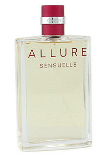 Chanel Allure Sensuelle EDT Bayan Parfum 50ml