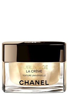 Chanel Sublimage La Creme Texture Universelle
