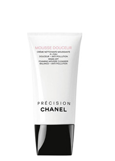 Chanel Rinse-Off Foaming Cleanser Mousse Cleanser Balance+Anti-Pollution 150ml