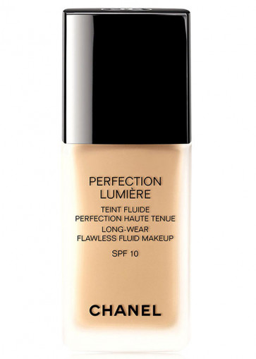 Chanel Perfection Lumiere Fluide Beige 50