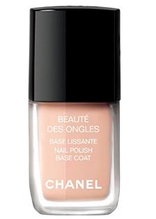 Chanel Nail Base Lissante Tirnak Bazi