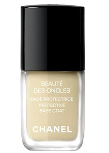 Chanel Nail Base Protectrice Tirnak koruyucu
