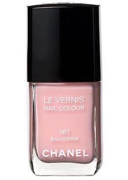 Chanel Le Vernis Ballerina