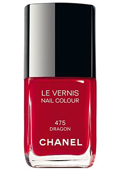 Chanel Le Vernis 475 Dragon 475 Dragon
