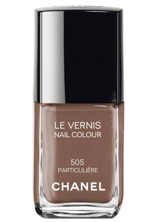Chanel Le Vernis 505 Particuliere