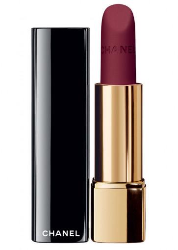 Chanel Rouge Allure Velvet La Sensuelle 40