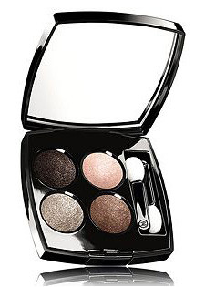 Chanel 4 Ombres Intuition 36
