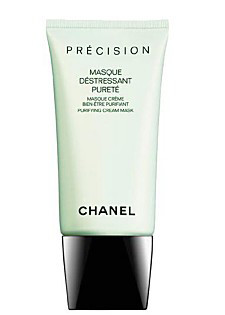 Chanel Purifying Cream Mask 75ml