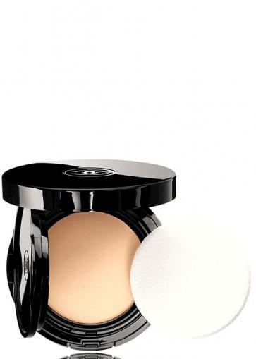 Chanel Vitalumiere Aqua Compact 52 Beige Rose