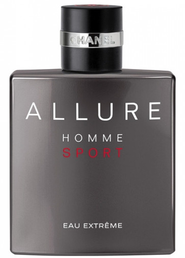 Chanel Allure Homme Sport Eau Extreme EDT  / For Men  150 ml