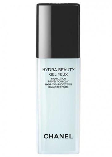 Chanel Hydra Beauty Gel Yeux / Hydration Protection Radiance Eye Gel 15 ml