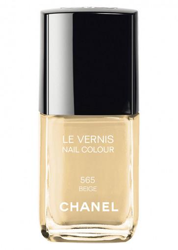Chanel Le Vernis 565 Beige