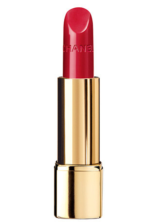Chanel Rouge Allure 102 Palpitante