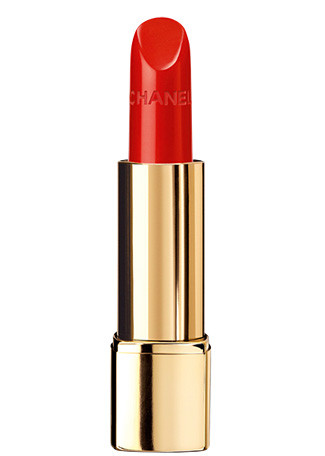 Chanel Rouge Allure 97 Incandescente