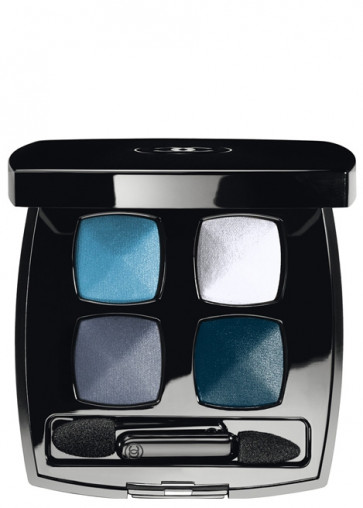 Chanel Les 4 Ombres Quadra Eye Shadow 41 Fascination