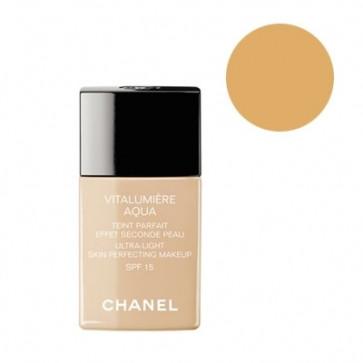 Chanel Vitalumiere Aqua  Beige 50