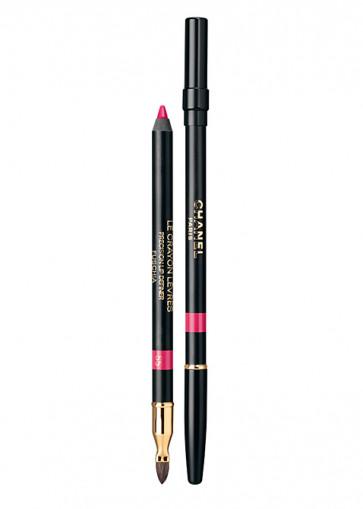 Chanel Le Crayon Levres 55 Fuschia