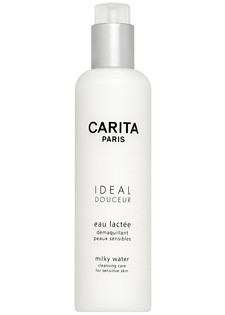 Carita Milky Water Cleansing Care for Sensitive Face and Eyes   200ml