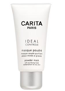 Carita Powder Mask For Combination to Oily Skin 50ml