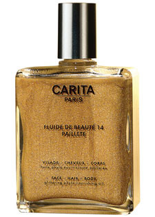 Carita Fluide De Beaute 14 Paillette 50ml