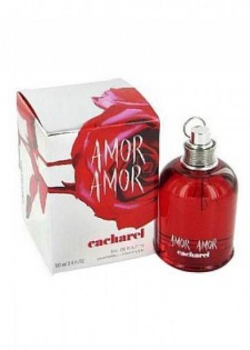 Cacharel Amor Amor Femme EDT Vapo Bayan Parfüm 100ml