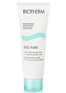 Biotherm Deo Pure Creme  75ml