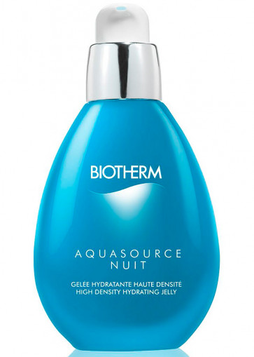 Biotherm Aquasource Nuit 50ml