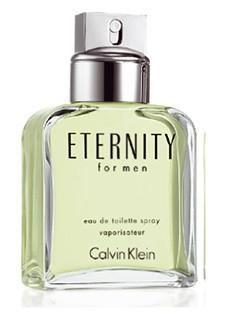 Calvin Klein Eternity Man EDT Erkek Parfum 100ml