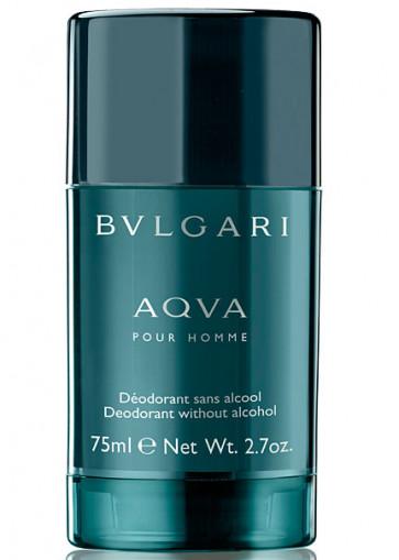Bvlgari Aqva Pour Homme Deodorant Stick 75 gr
