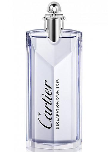Cartier Declaration D' Un Soir EDT Erkek Parfum 50 ml