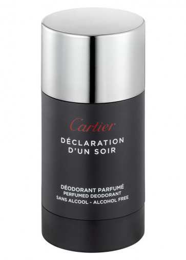 Cartier Declaration D' Un Soir Deostick 75 ml