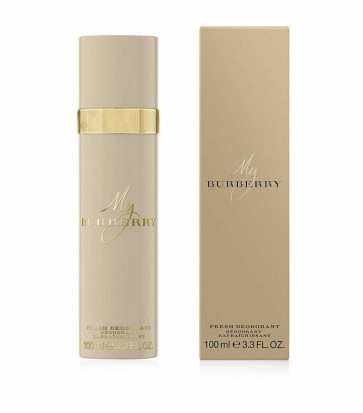 Burberry My Burberry Deodorant 100 ml