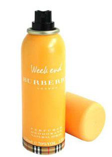 Burberry Week-End Woman Deo 150ml