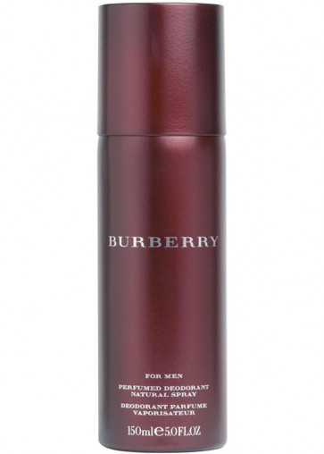 Burberry Classic Man Deodorant 150 ml