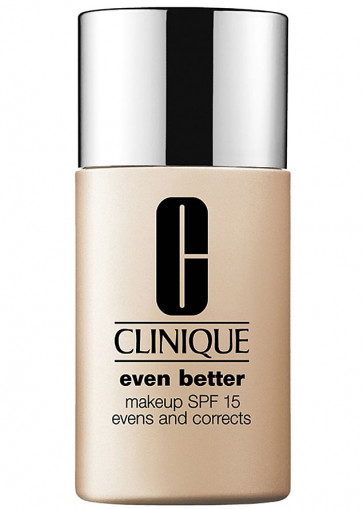 Clinique Even Better Make Up SP Vanilla