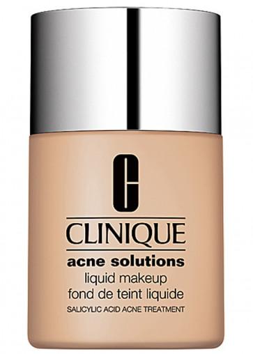 Clinique Anti-Blemish Solution Liquid Foundation 01 Fresh Alabaster