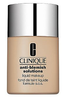 Clinique Anti-Blemish Solution Liquid Foundation 04 Fresh Vanilla